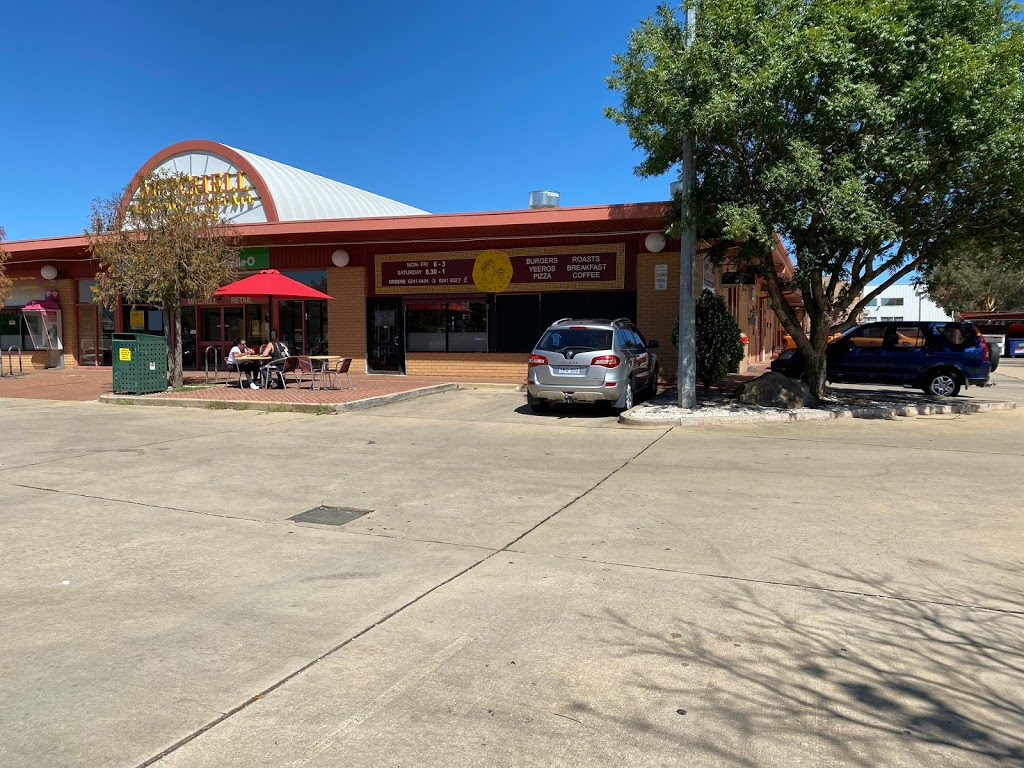 Mitchell Takeaway | cafe | 43 Brookes St, Mitchell ACT 2911, Australia | 0262416284 OR +61 2 6241 6284