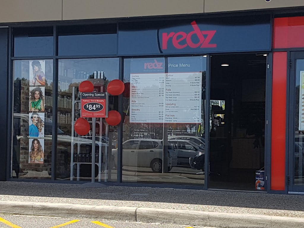 Redz | hair care | Warnbro WA 6169, Australia | 0895931558 OR +61 8 9593 1558