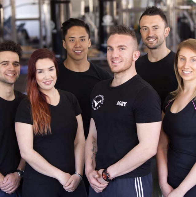 Dream Physique Fitness | gym | Mitchell, 2/84 Hoskins St, Canberra ACT 2911, Australia | 0466287222 OR +61 466 287 222