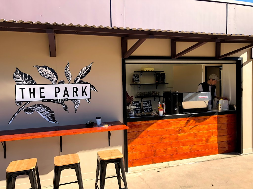 The Park Specialty Coffee   cafe   10 Youngs Crossing Rd, Bray Park QLD 4500, Australia   0738821989 OR +61 7 3882 1989