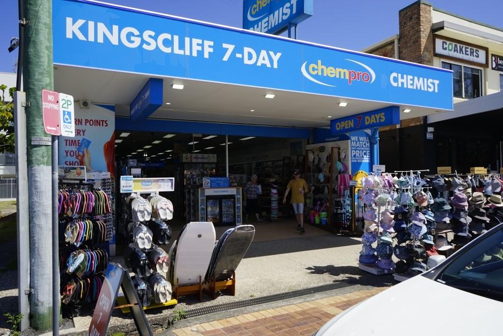 Kingscliff 7-Day Chempro Chemist   pharmacy   84 Marine Parade, Kingscliff NSW 2487, Australia   0266741140 OR +61 2 6674 1140