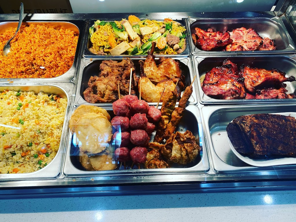 UncleTen Kitchen | restaurant | 116 Police Rd, Springvale VIC 3171, Australia | 0395478898 OR +61 3 9547 8898