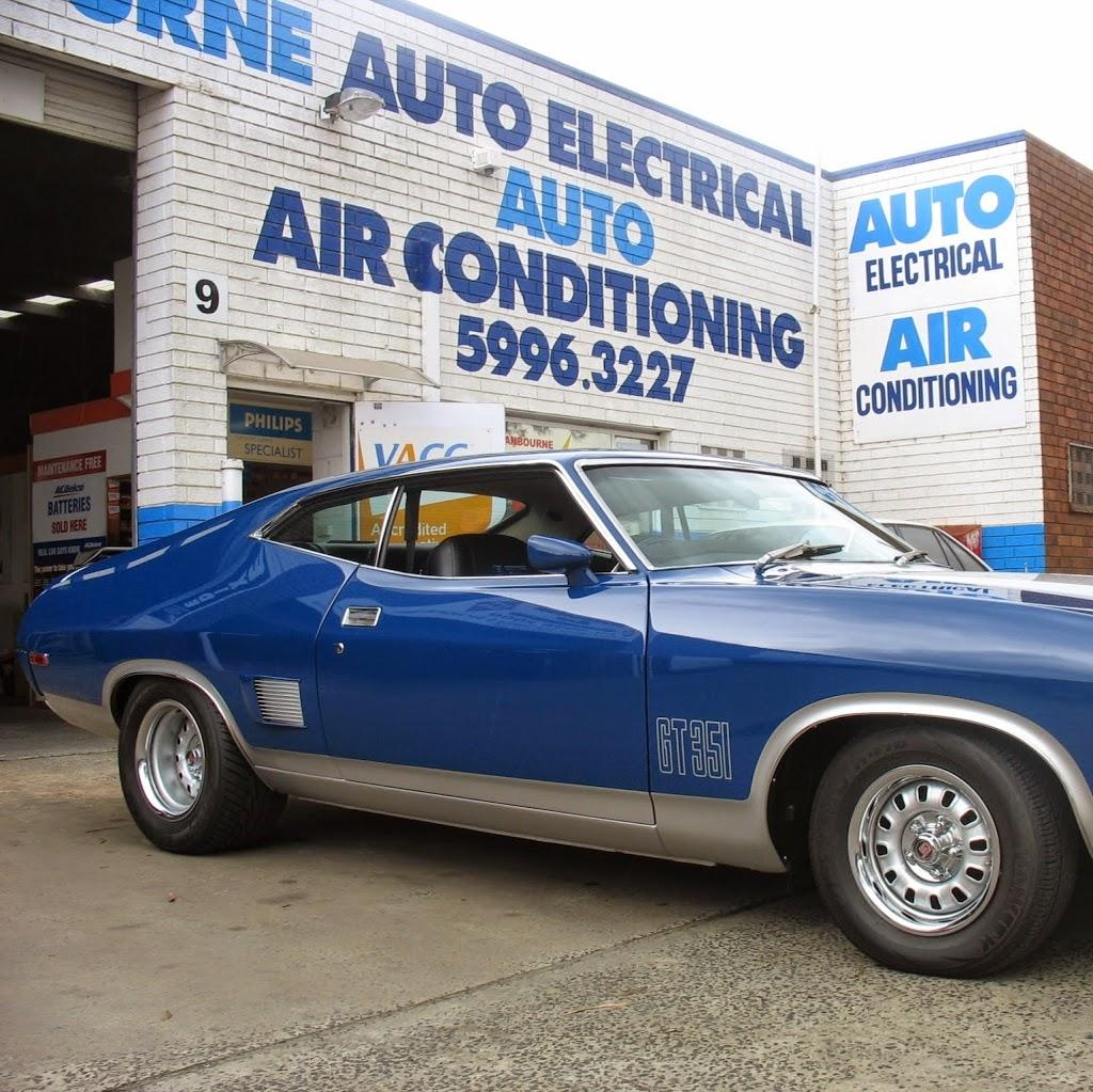 Cranbourne Auto Electrical | car repair | 9 Cooper Ct, Cranbourne VIC 3977, Australia | 0359963227 OR +61 3 5996 3227