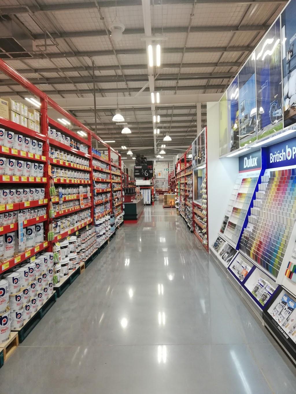 Bunnings Kingaroy   hardware store   2 Walter Rd, Kingaroy QLD 4610, Australia   0743362200 OR +61 7 4336 2200