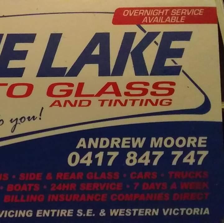 BlueLake AutoGlass Windscreen & Tinting   car repair   Victor St &, Lansell St, Mount Gambier SA 5290, Australia   0417847747 OR +61 417 847 747