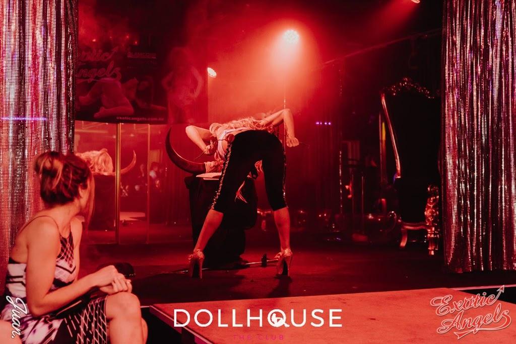 Doll House The Club | night club | 329 Charles St, North Perth WA 6006, Australia | 0892277029 OR +61 8 9227 7029