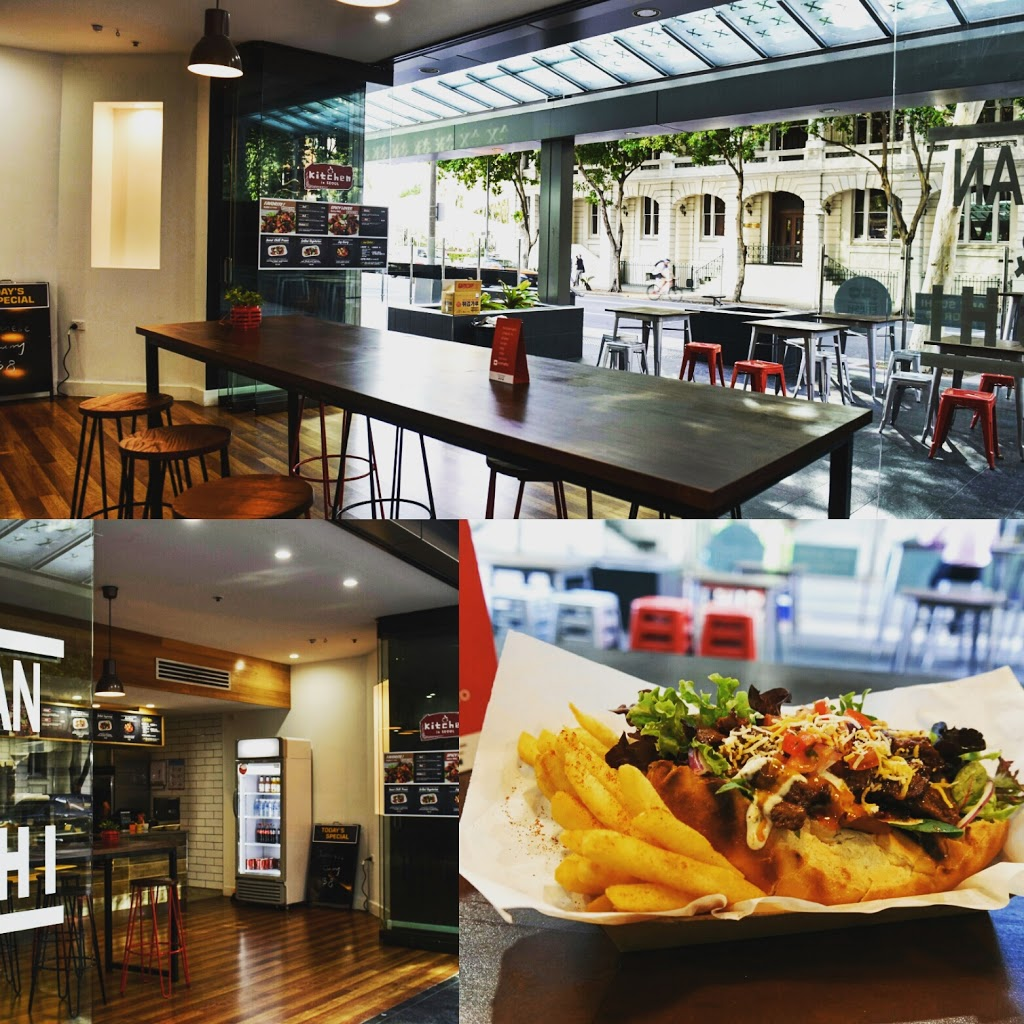 Kitchen in Seoul | restaurant | 220 Mary St, Brisbane City QLD 4000, Australia | 0413398348 OR +61 413 398 348