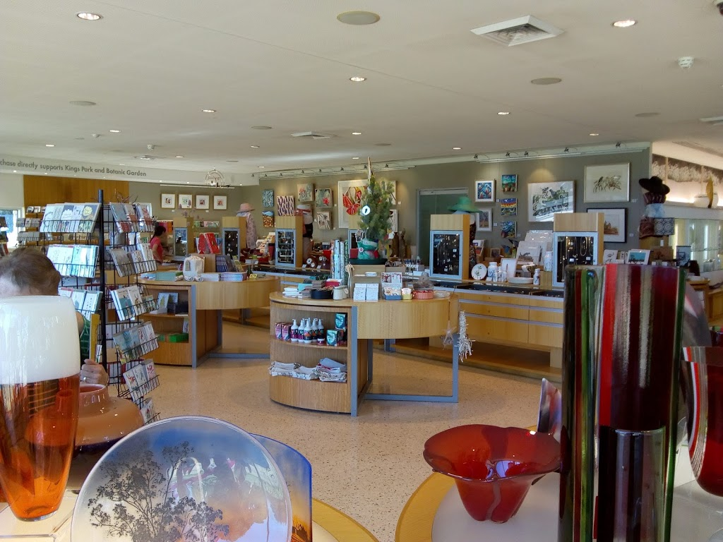 Aspects of Kings Park Gallery Shop | art gallery | 68 Fraser Avenue, Kings Park WA 6005, Australia | 0894803900 OR +61 8 9480 3900