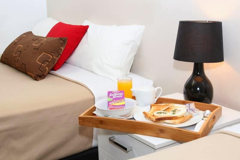 Kalua Motel | lodging | 4A Hinkler Ave, Bundaberg North QLD 4670, Australia | 0741513049 OR +61 7 4151 3049