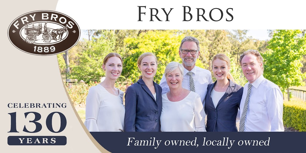 Fry Bros Funerals | funeral home | 97 New England Hwy, Maitland NSW 2320, Australia | 0249336155 OR +61 2 4933 6155