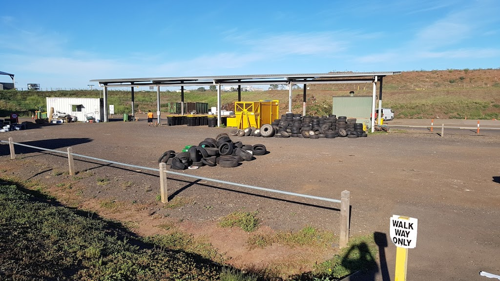 Melton Recycling Facility | point of interest | 33 Ferris Rd, Cobblebank VIC 3338, Australia | 0397475902 OR +61 3 9747 5902