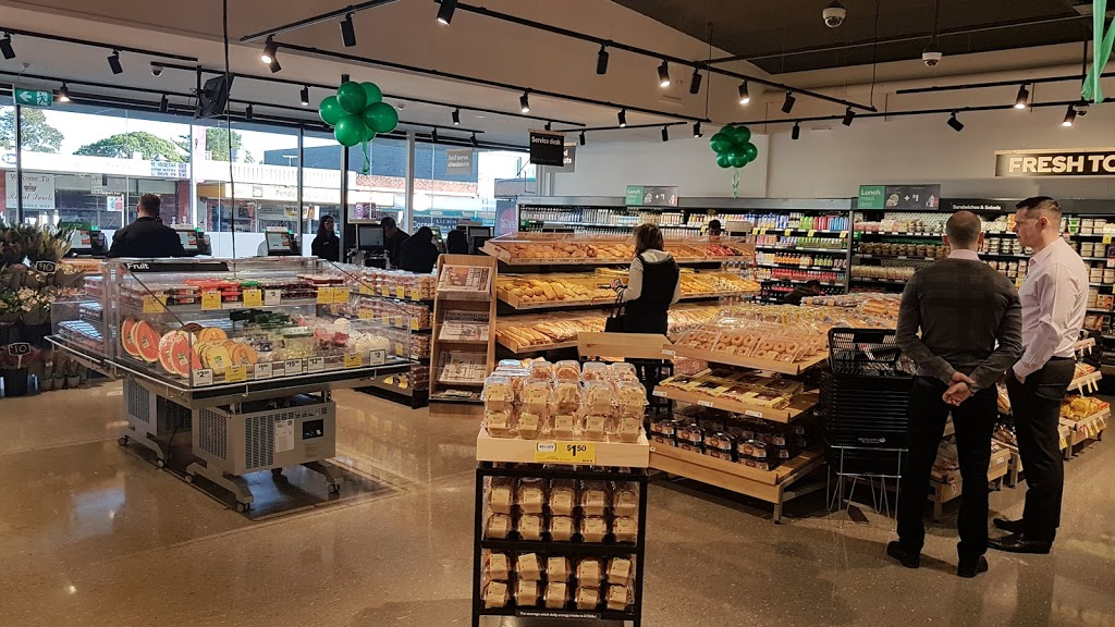 Woolworths Pendle Hill | store | 109 Pendle Way, Pendle Hill NSW 2145, Australia | 0286332928 OR +61 2 8633 2928