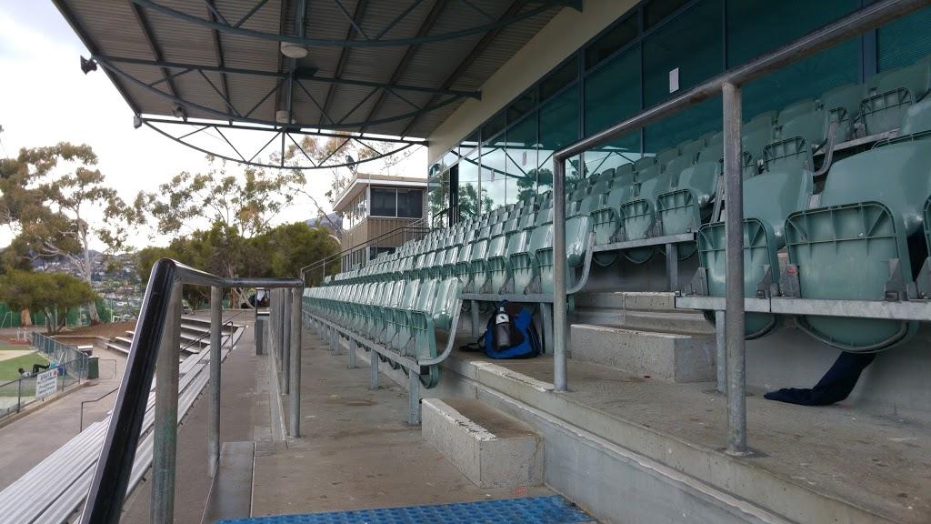 Domain Athletic Centre | stadium | Upper Domain Rd, Queens Domain TAS 7000, Australia | 0362349551 OR +61 3 6234 9551