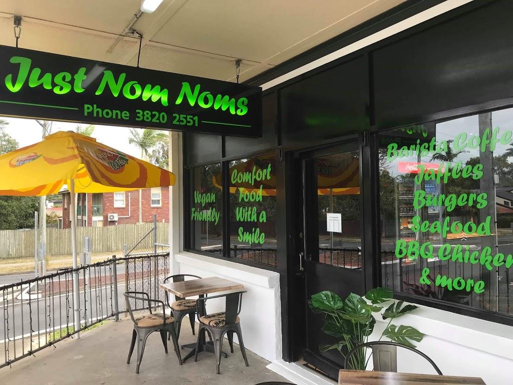 Just Nom Noms | restaurant | shop 1/2 Bluebell St, Alexandra Hills QLD 4161, Australia | 0738202551 OR +61 7 3820 2551
