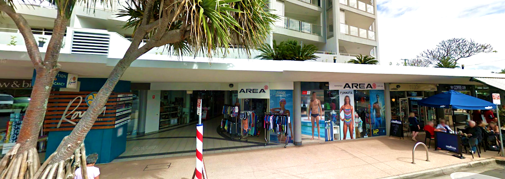 AREA 13 | clothing store | 4/2 King St, Cotton Tree QLD 4558, Australia | 0754438013 OR +61 7 5443 8013