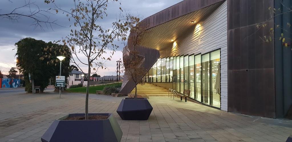 Marion Cultural Centre   art gallery   287 Diagonal Rd, Oaklands Park SA 5046, Australia   0883756855 OR +61 8 8375 6855