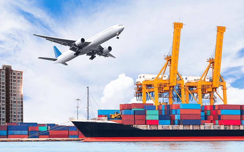 Aussiefreight International Logistics | storage | Unit 3/10 Chapman Pl, Eagle Farm QLD 4009, Australia | 1800791575 OR +61 1800 791 575