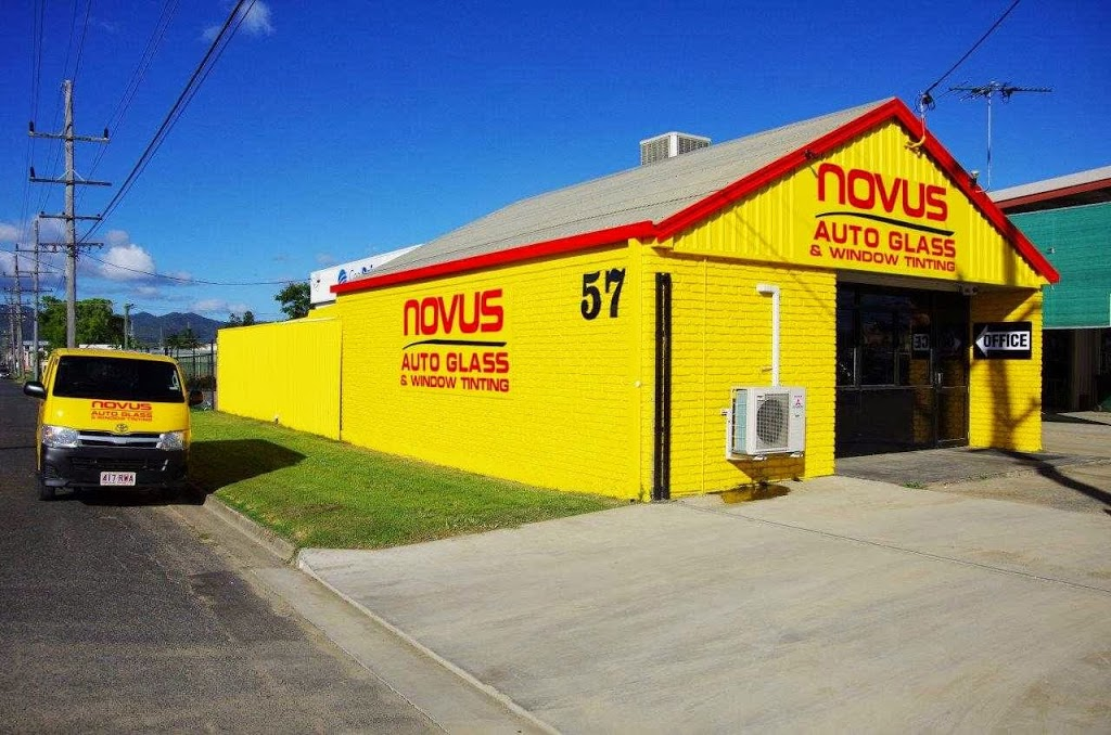 Rockhampton Solartint | car repair | 57 Derby St, Rockhampton QLD 4700, Australia | 0749279836 OR +61 7 4927 9836