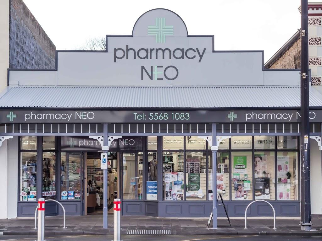 Pharmacy NEO Port Fairy | health | 35/37 Sackville St, Port Fairy VIC 3284, Australia | 0355681083 OR +61 3 5568 1083