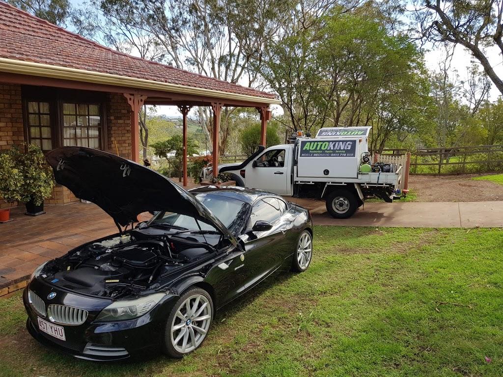 Auto King Mobile Mechanics Lawnton - Car repair | 712 Gympie Rd