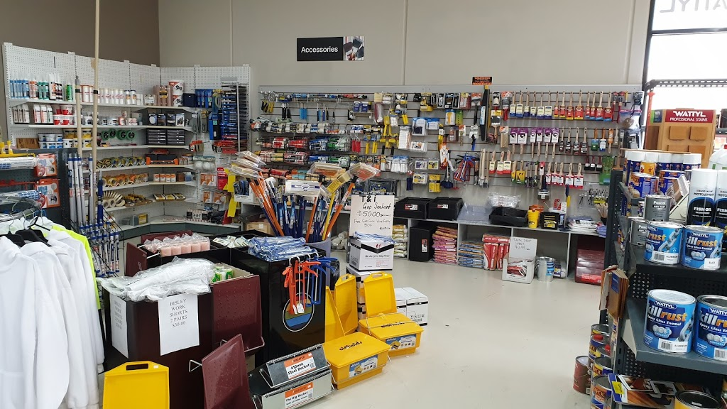 Paint shop pakenham | home goods store | 1/114 Princes Hwy, Pakenham VIC 3810, Australia | 0359417977 OR +61 3 5941 7977