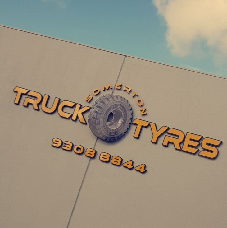 Somerton truck tyres | car repair | 1/15 Leader St, Campbellfield VIC 3061, Australia | 0393088844 OR +61 3 9308 8844