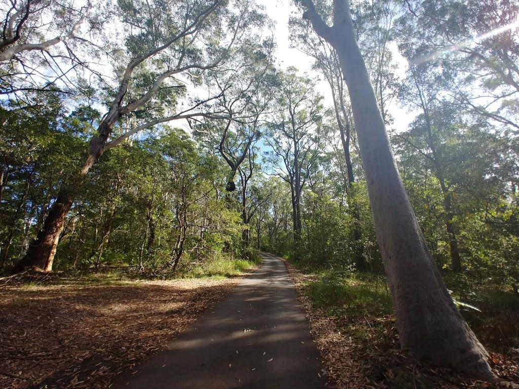 Commandment Rock Picnic Area   point of interest   Lane Cove National Park, Riverside Dr, Macquarie Park NSW 2113, Australia   0284480406 OR +61 2 8448 0406