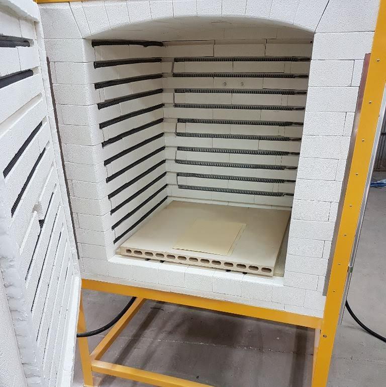 Ge & Ge Kilns | store | 431 Monbulk Rd, Monbulk VIC 3793, Australia | 0408391860 OR +61 408 391 860