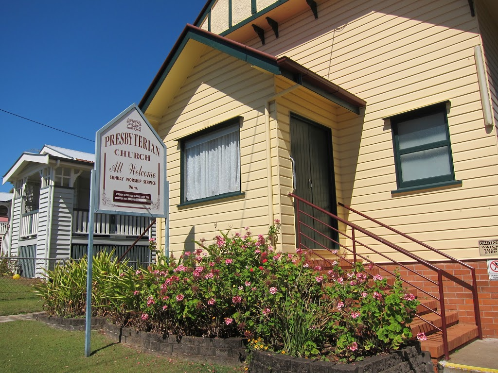 Sandgate Presbyterian Church | church | 50 Loudon St, Sandgate QLD 4017, Australia | 0466692915 OR +61 466 692 915