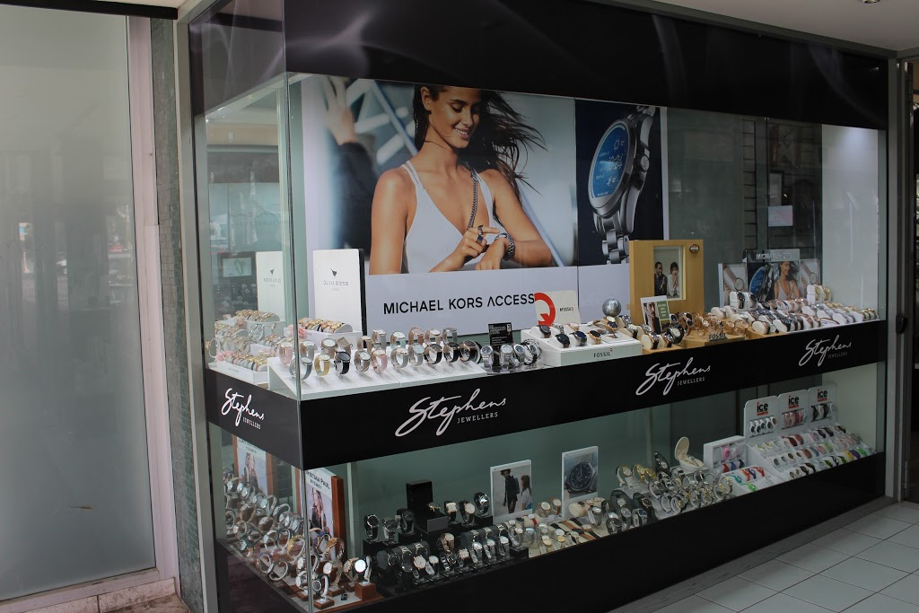 Stephens Jewellers   jewelry store   52 Fryers St, Shepparton VIC 3630, Australia   0358213361 OR +61 3 5821 3361