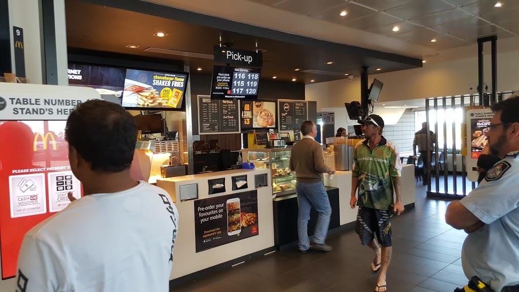 McDonalds Gatton   cafe   Cnr Warrego Highway &, Villis Rd, Gatton QLD 4343, Australia   0754665533 OR +61 7 5466 5533