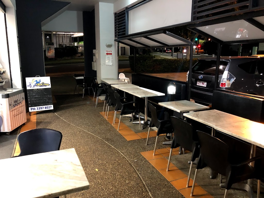 Blue Ocean Seafood | restaurant | 5/380 Cavendish Rd, Coorparoo QLD 4151, Australia | 0733978027 OR +61 7 3397 8027