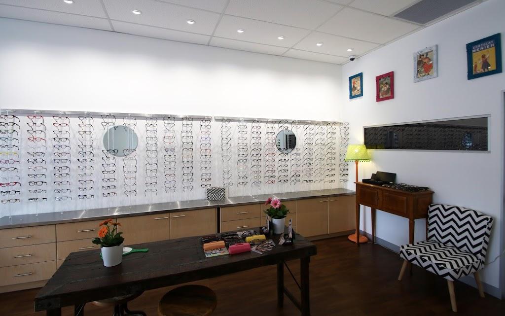 Madonna Rigney Optometry | store | Shop 3/11/17 Lytton Rd, East Brisbane QLD 4101, Australia | 0738444648 OR +61 7 3844 4648