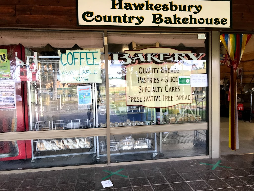 Hawkesbury Country Bakehouse   bakery   Shop 4/15 King Rd, Wilberforce NSW 2756, Australia   0245751934 OR +61 2 4575 1934