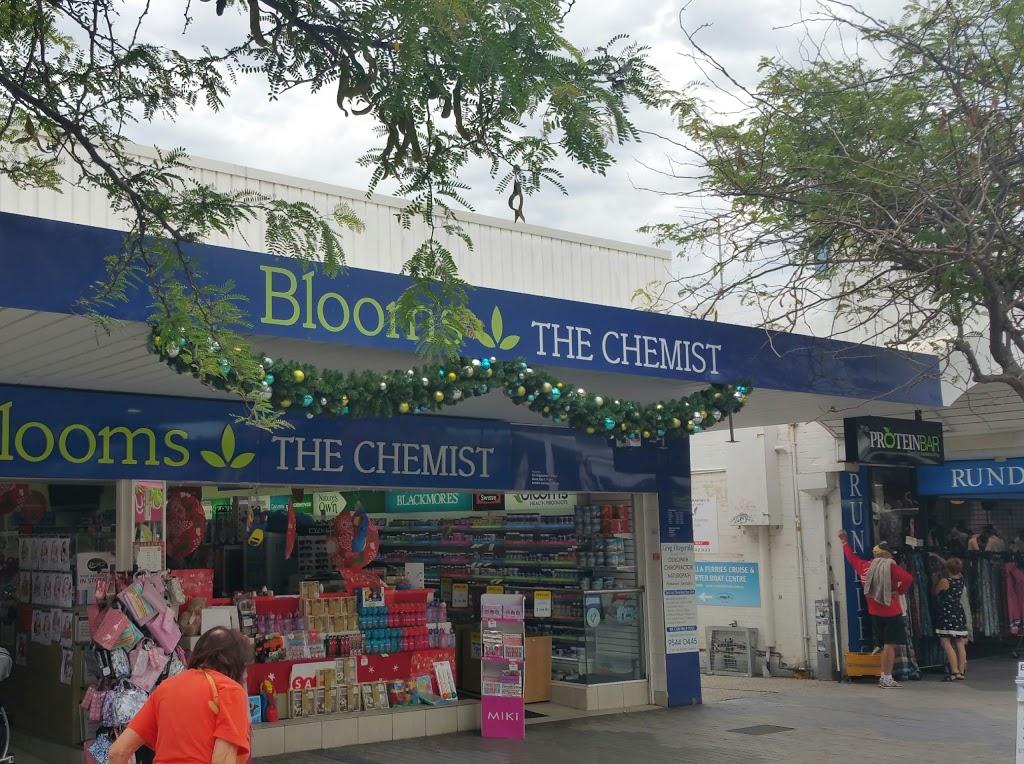Blooms The Chemist | drugstore | 37 Cronulla St, Cronulla NSW 2230, Australia | 0295236877 OR +61 2 9523 6877