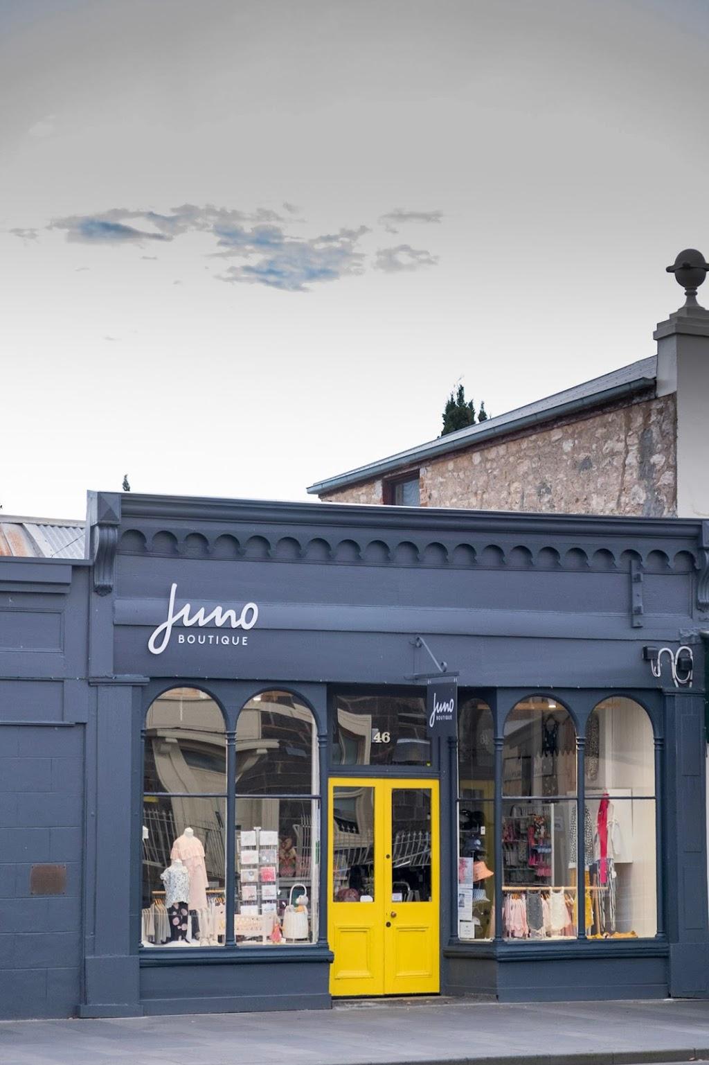 JUNO Boutique | clothing store | 46 Sackville St, Port Fairy VIC 3284, Australia | 0355681997 OR +61 3 5568 1997