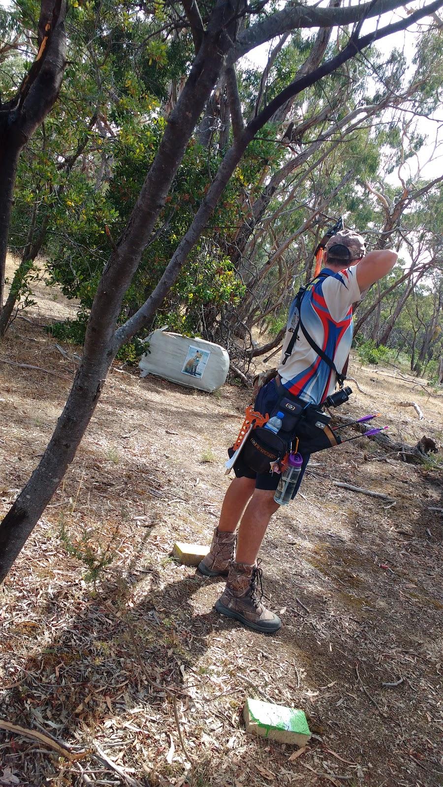 Ballarat Field & Game | point of interest | 726 Bells Rd, Bunkers Hill VIC 3352, Australia | 0400308439 OR +61 400 308 439