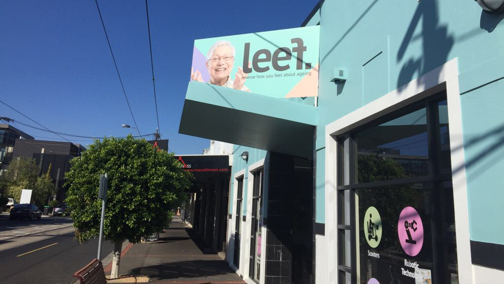 Leef Independent Living Centre | store | 652 Glen Huntly Rd, Caulfield South VIC 3162, Australia | 1300005333 OR +61 1300 005 333