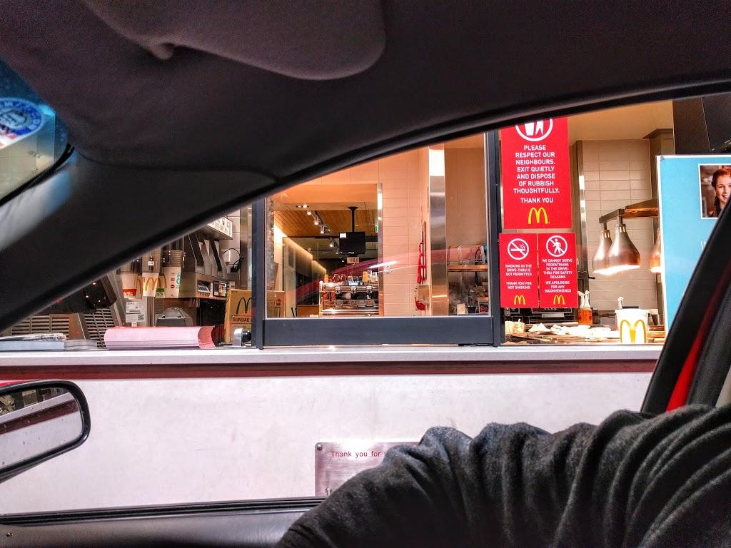McDonalds Woodville SA | cafe | 827 Port Rd, Woodville South SA 5011, Australia | 0882682995 OR +61 8 8268 2995