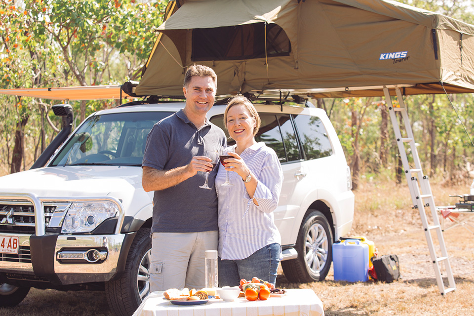 Adventure Rentals 4WD Car Hire Darwin | car rental | 4/32 Bishop St, Woolner NT 0820, Australia | 1300274473 OR +61 1300 274 473