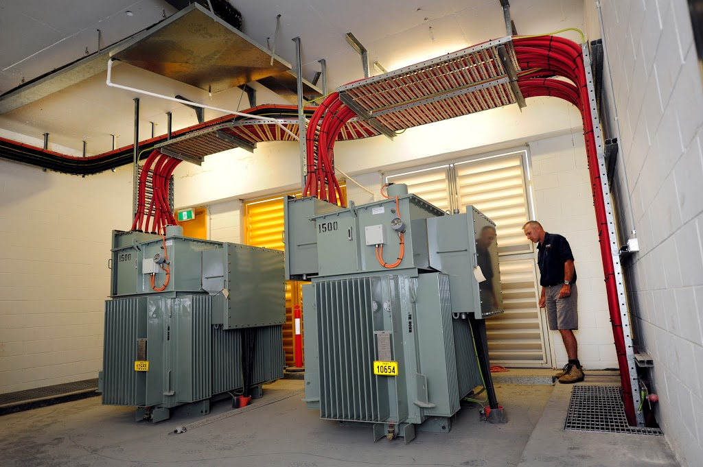 Combined Electrical | electrician | 9 Nylander St, Parap NT 0820, Australia | 0889249700 OR +61 8 8924 9700
