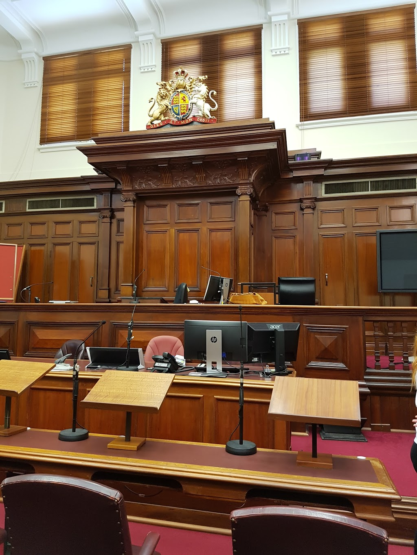 Supreme Court of Western Australia | courthouse | 28 Barrack St, Perth WA 6000, Australia | 0894215333 OR +61 8 9421 5333