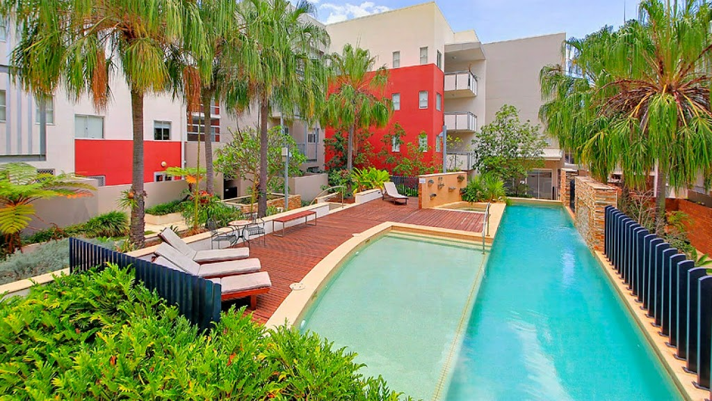 Terrace On Gregory | lodging | 74 Costin St, Fortitude Valley QLD 4006, Australia | 0732524743 OR +61 7 3252 4743