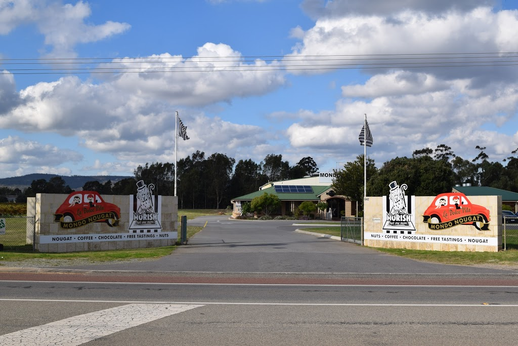 Morish Nuts at Swan Valley - Store | 640 Great Northern Hwy
