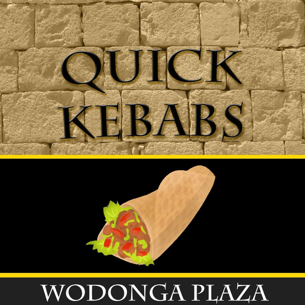 Quick Kebabs | restaurant | 55/71 Elgin Blvd, Wodonga VIC 3690, Australia