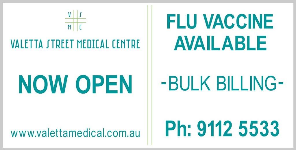 Valetta Street Medical Centre | doctor | 35 Valetta St, Clyde VIC 3978, Australia | 0391125533 OR +61 3 9112 5533