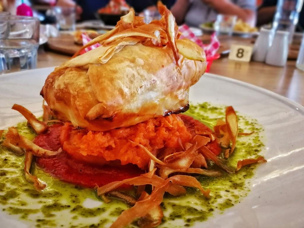 the croydon hotel - restaurant | 47 maroondah hwy, croydon