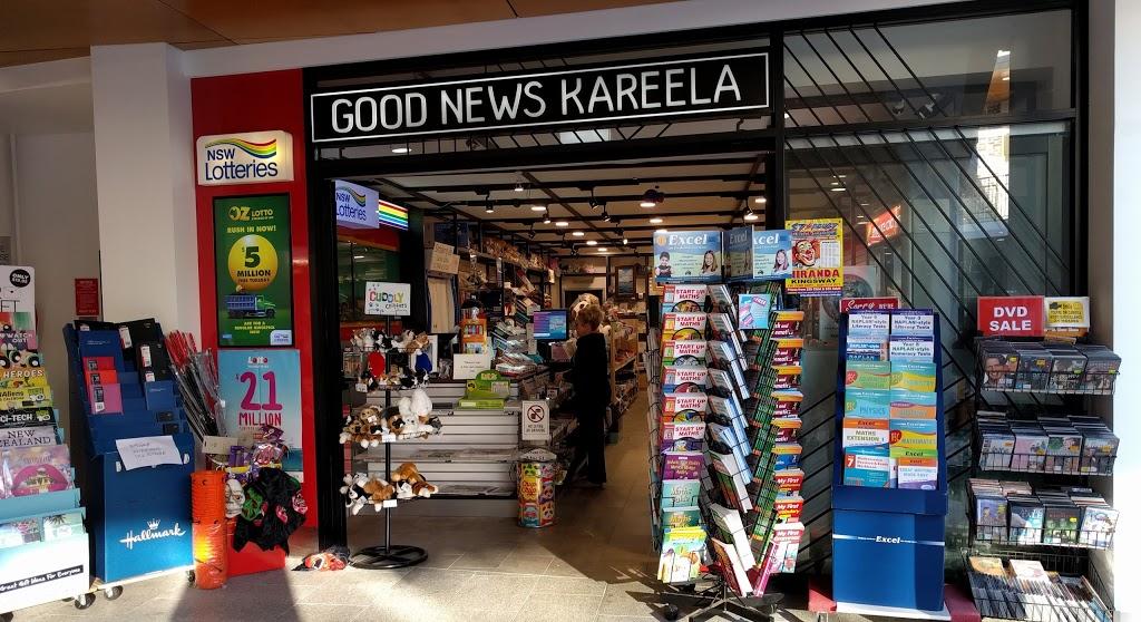 Good News Kareela | store | Kareela NSW 2232, Australia | 0295282148 OR +61 2 9528 2148