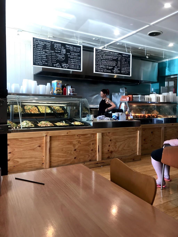 The Red Hen | restaurant | 41 Sackville St, Port Fairy VIC 3284, Australia | 0355683448 OR +61 3 5568 3448