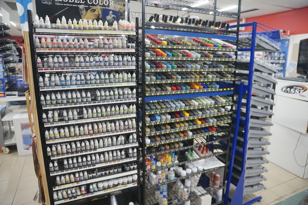 Perth R/C Models & Hobbies Pty Ltd   store   27 Newcastle St, Perth WA 6000, Australia   0893288986 OR +61 8 9328 8986